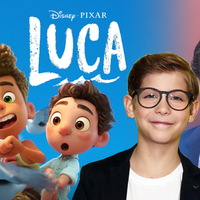 Luca | Filme da Pixar estreará exclusivamente no Disney+