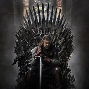 Game of Thrones | George RR Martin fala que gostaria de ter sido mais rápido que a série