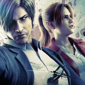 Resident Evil: Infinite Darkness   Série ganha trailer e previsão de estréia