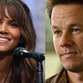 Halle Berry se junta à  Mark Wahlberg em novo Thriller da Netflix 'Our Man From Jersey'