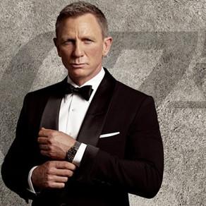 007 - Sem Tempo para Morrer | Filme ganha novo pôster