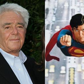Richard Donner | Diretor e produtor responsável pelo primeiro filme do Superman morre aos 91 anos