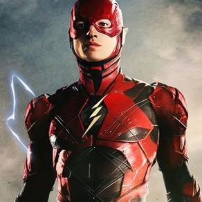 Liga da Justiça de Zack Snyder | Flash ganha seu teaser oficial