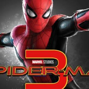 Tom Holland diz que Homem-Aranha 3 é o filme autônomo de super-herói mais ambicioso já feito