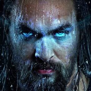 Aquaman e o Reino Perdido   Jason Momoa fala sobre mudar a cor do cabelo para o filme