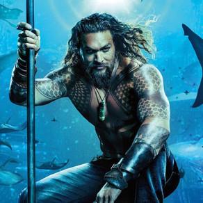 Liga da  Justiça de Zack Snyder | Aquaman ganha seu teaser excluisvo