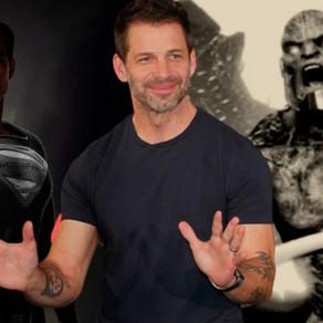 Liga da Justiça de Zack Snyder estará disponível para todo o mundo em 18 de março