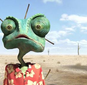 Gore Verbinski volta a trabalhar com Roger Deakins em dois novos filmes de animação