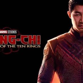 Shang Chi e a Lenda dos Dez Anéis - Crítica