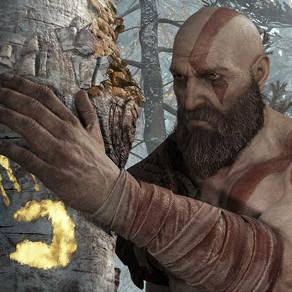 'God of War' ganha atualização gratuita do PS5