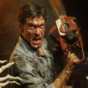 Evil Dead Rise | Bruce Campbell confirma que o filme será filmado esse ano