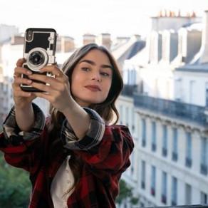Emily in Paris | 2ª temporada de recebe data de lançamento