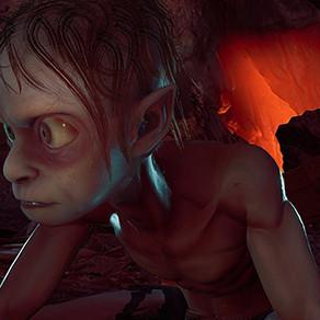 O Senhor dos Anéis: Gollum Jogo têm lançamento adiado em um ano