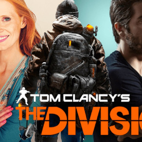 David Leitch entrega a direção de 'The Division' à Rawson Marshall Thurber