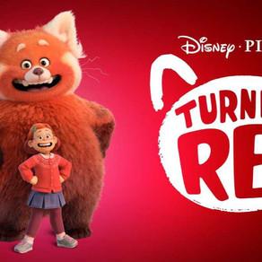 Turning Red   Próxima animação da Pixar ganha teaser trailer