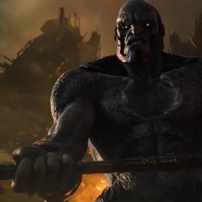 Liga da Justiça de Zack Snyder | Novo teaser revela mais de Darkseid, Exterminador e Coringa.
