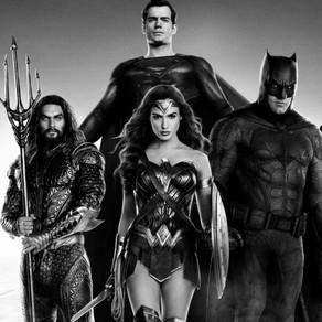 Liga da Justiça de Zack Snyder | Os 6 capítulos do filme ganham seus títulos oficiais