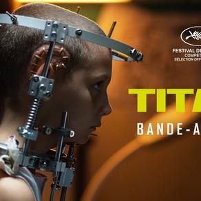Titane leva a Palma de Ouro no Festival de Cinema de Cannes com direito à spoiler de Spike Lee