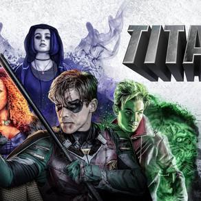 Titãs | Terceira temporada ganha trailer e novo pôster
