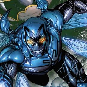 Angel Manuel Soto deve dirigir Blue Beetle, um dos próximos filmes de super-heróis da DC