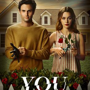 You | Netflix renova série  para uma quarta temporada pouco antes da estreia da 3ª temporada