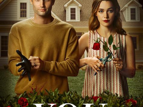 You   Netflix renova série  para uma quarta temporada pouco antes da estreia da 3ª temporada
