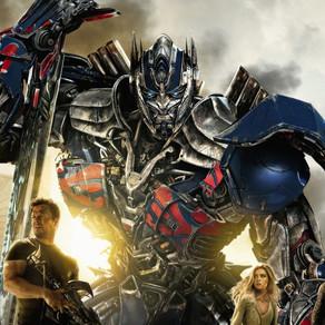Transformers | Sétimo filme ganha título bestial