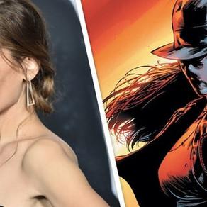 Victoria Cartagena mais uma vez será a Renee Montoya, dessa vez em 'Batwoman'