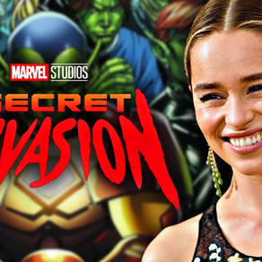 Secret Invasion   Emilia Clarke junta- se a Samuel L. Jackson no elenco da série