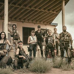 A Netflix lançou o primeiro trailer de Army of the Dead: Invasão em Las Vegas