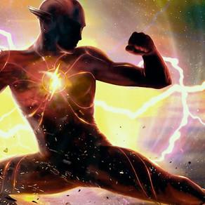 The Flash | Membro da tripulação se envolve em  acidente no set