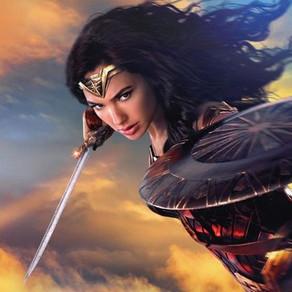 Liga da Justiça de  Zack Snyder | Mulher Maravilha ganha seu teaser oficial