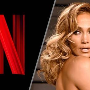 Atlas |  Jennifer Lopez estrelará filme de ficção científica para a Netflix