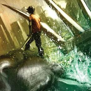Percy Jackson   Série em desenvolvimento na Disney + abre escalação para o protagonista