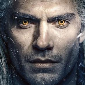 The Witcher | Netflix lança novo pôster para a 2ª temporada da série.