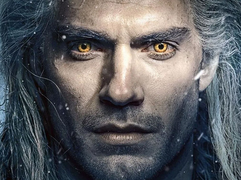 The Witcher   Netflix lança novo pôster para a 2ª temporada da série.