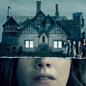 A Maldição da Residência Hill | Série ganha atração na Halloween Horror Nights da Universal