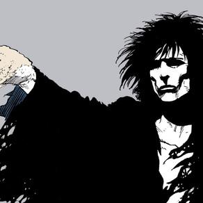 The Sandman | Netflix revela primeiro olhar para a adaptação da icônica light novel de Neil Gaiman