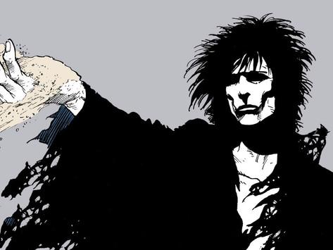 The Sandman   Netflix revela primeiro olhar para a adaptação da icônica light novel de Neil Gaiman