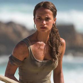 Tomb Raider   Misha Green dirigirá uma sequência do longa