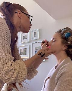 StayGlam Makeup Artist