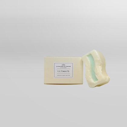 חמאה מוצקה -תה ירוק