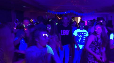 UV Fun