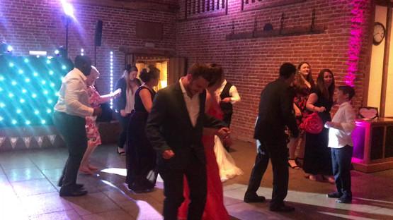 Weds Wedding in Suffolk