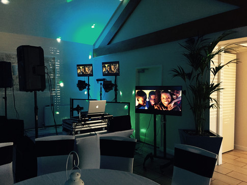 Add Videos to your Event