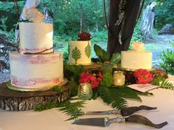 Ikebana & Island Inspired Wedding