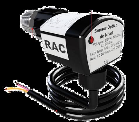 Sensor Óptico de Nível SON-1