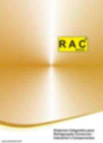 Catálogo RAC Brasil