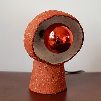 Luminária Olho