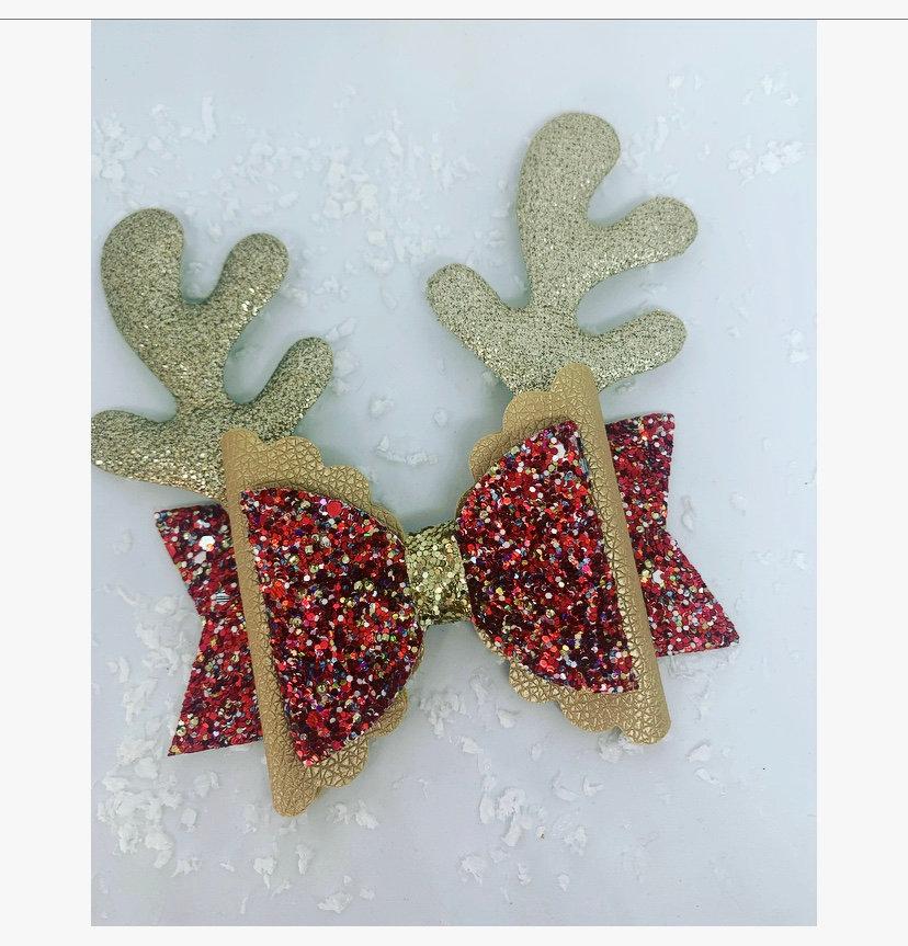 Christmas Antlers Mysite